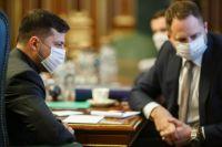 «Грозит вспышкой»: в Офисе президента обсудили подготовку к проведению ВНО