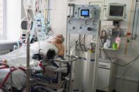 Полтора месяца врачи боролись за жизнь больного.