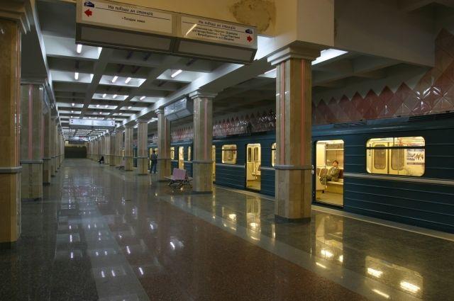 В Харькове метро возобновит работу 25 мая