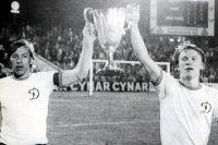 Европроходцы: как киевское «Динамо» первым в СССР выиграло еврокубок
