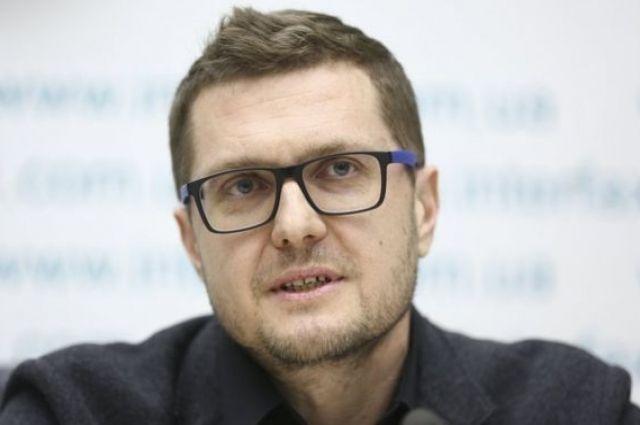 СБУ обратит особое внимание на ситуацию в Одесской области, - Баканов