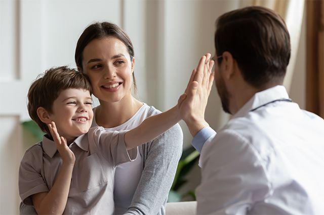 Депутат МГД: родители пациентов высоко оценили «Дневной стационар 2.0»