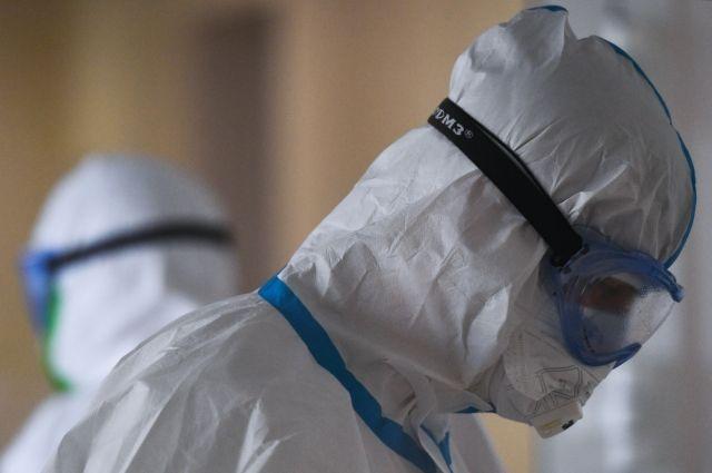 Коронавирусом заразились еще 9,4 тысячи россиян | Все о коронавирусе | Здоровье - АиФ в Омске