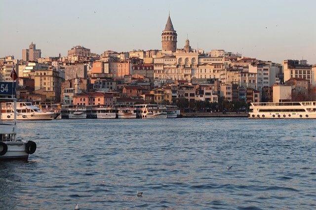 Стамбул, Турция
