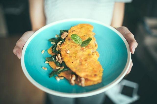 Пять завтраков из яиц: простые и вкусные рецепты