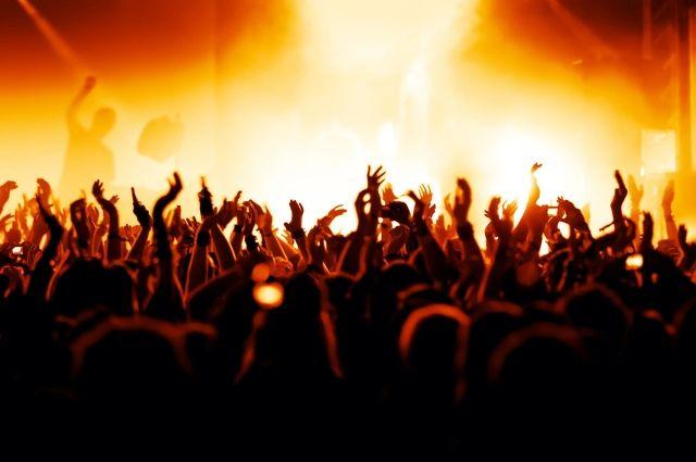 Послабление карантина: когда разрешат проводить масштабные концерты