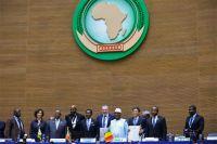 33-й саммит Африканского союза. Аддис-Абеба, февраль 2020 г.