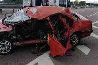 Смертельное ДТП на трассе Киев-Харьков: среди погибших 10-летний ребенок