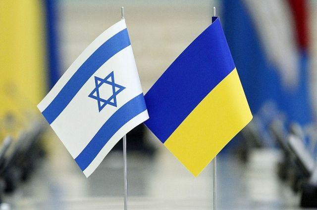 Украина попросила у Израиля помощи в борьбе с COVID-19