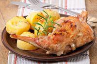 Как вкусно приготовить кролика: разнообразные рецепты приготовления блюд
