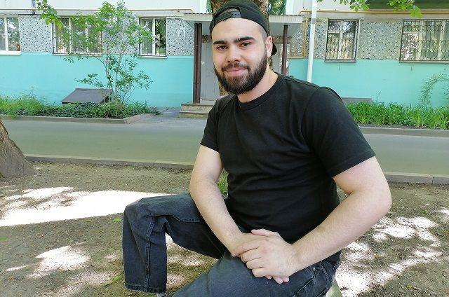 Ибрагим лишился мечты после теракта, но обрёл новую цель - помогать людям