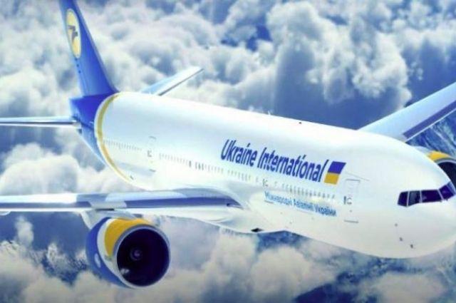 Украина и Турция договариваются о возобновлении авиасообщения