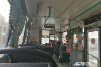 В Оренбурге повысится стоимость проезда на городском транспорте.