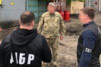 В Харьковской области разоблачили хищения топлива из центра обеспечения ВСУ
