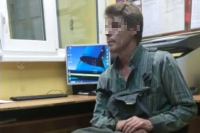 На тюменской трассе задержали пьяного водителя фуры с чипсами