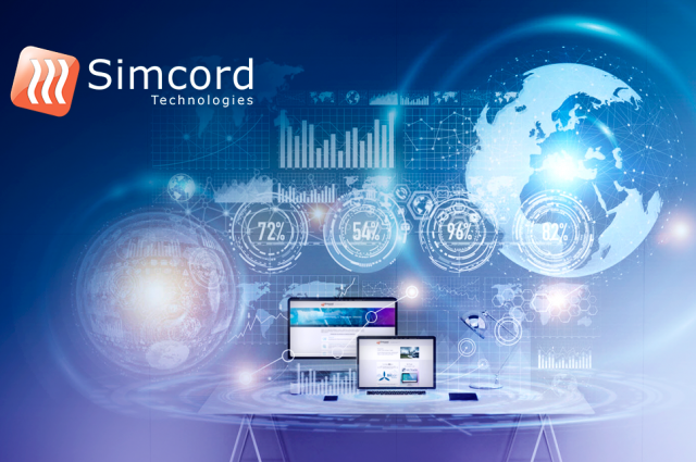 Simcord: блокчейн-регуляция и работа с научно-правовыми учреждениями
