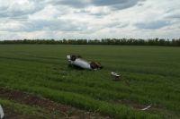 В Харьковской области в результате ДТП погиб мужчина