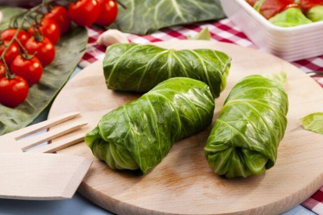 Голубцы из молодой капусты: пошаговый рецепт сочного и сытного блюда