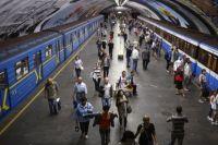 Первый день работы: сколько пассажиров воспользовались метро Киева