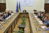 Кабмин представит программу стимулирования экономики Украины