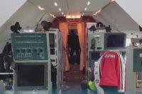 Авиалаборатория Росгидромета будет управлять осадками в крае