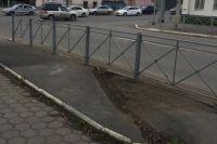 Возбуждено уголовное дело о халатности должностных лиц управления организации дорожного движения администрации Оренбурга.