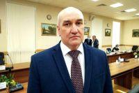 Леонида Митрюшкина выбрали главой администрации Тобольского района