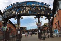 Загитова нарушила правила посещения зоопарка Удмуртии