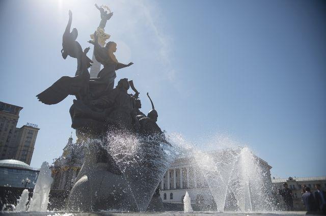День Киева в 2020 году пройдет в дистанционном формате