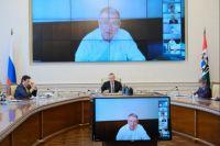 Михаил Федорук: «Необходимо переосмысление существующей модели Новосибирского научного центра и формирование нового образа будущего университета».