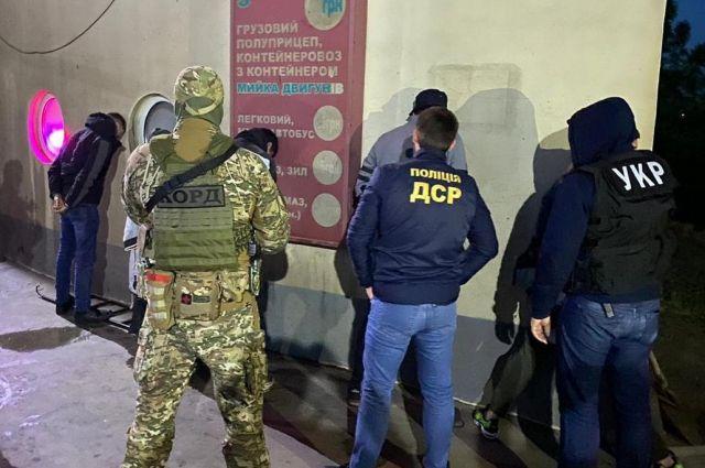 В Одессе задержали киллеров, покушавшихся на наркодилера в Киеве