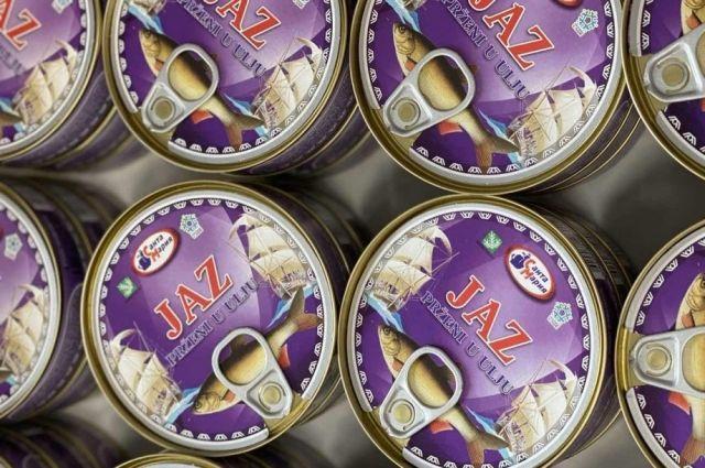 Нижневартовская рыбная продукция изготавливается из экологически чистого сырья