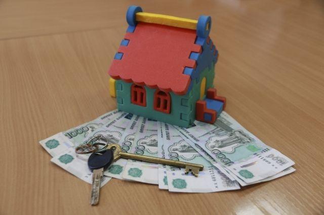 редиторам поступило 2920 обращений от заемщиков на реструктуризацию ипотечных кредитов в рамках собственных программ банков. Из них одобрение получили 40% заявок.