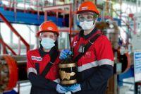 Сотрудники «Мегионнефтегаза» присоединились к окружному проекту, посвященному добыче 12 млрд тонн нефти