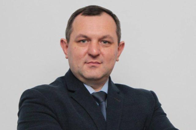Кабмин согласовал назначение Володина на должность главы Киевской ОГА