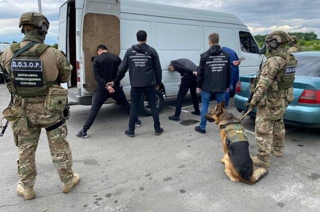 В Одесской области пресекли контрабанду димедрола из Молдовы