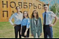 Школьники Ноябрьска признаны призерами Всероссийской олимпиады