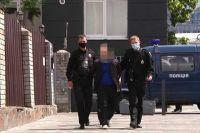 В Днепре задержали «черных» риелторов, которые лишали людей жилья и свободы