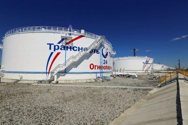 АО «Транснефть – Сибирь» завершило плановые ремонты на нефтепроводах