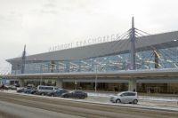 Борт принадлежит авиакомпании «Волга-Днепр», он находится в аэропорту, решается вопрос о его техническом обслуж о его ремонте.