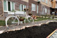 Жильцы сами решат, как сделать свой двор красивым и уютным.