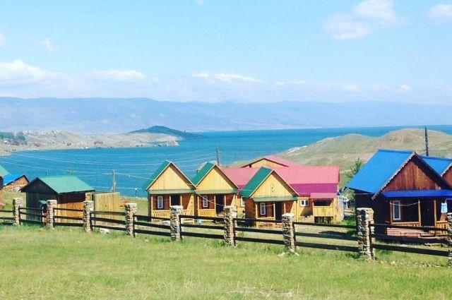 46% турпотока может потерять Иркутская область.