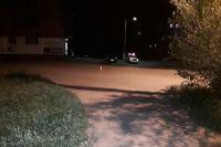 В Новотроицке молодой водитель сбил пешехода.