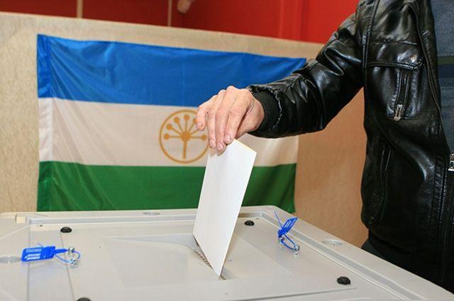 Депутаты Госсобрания Башкирии намерены изменить кодекс о выборах