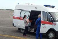 В Челябинске прооперировали двухмесячную девочку из Оренбуржья.