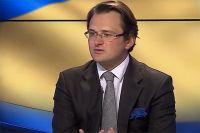 Министр иностранных дел Украины Дмитрий Кулеба.