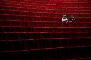 Роспотребнадзор дал рекомендации по профилактике COVID-19 в кинотеатрах