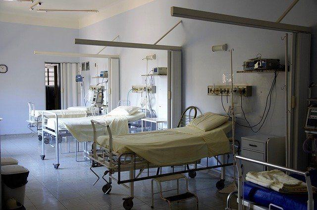 Власти Башкириии сообщили, сколько коек осталось для больных COVID-19