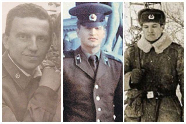 Владимир Шахрин, Леонид Агутин и Александр Лукашенко.
