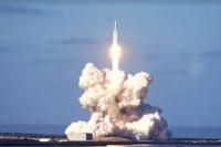 Украина намерена через 3 года запустить ракету в космос